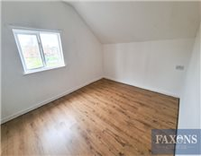 1 bed flat to rent Newtown