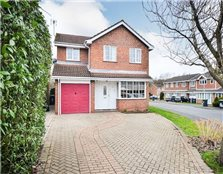 4 bed detached house to rent Beauvale