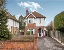 3 bed detached house to rent Bearsted