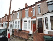 3 bed terraced house to rent Radford