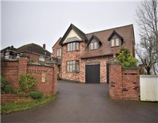 5 bed detached house for sale Ansley