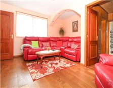 4 bed terraced house for sale Tullos