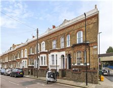 4 bed terraced house for sale Brixton