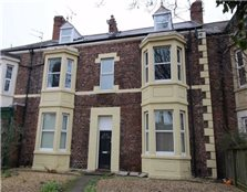 Studio to rent Whitley Bay