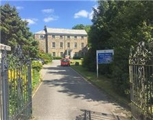 3 bed flat for sale Bodmin