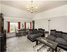 3 bedroom flat for sale Rugby
