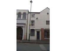 2 bedroom town house to rent Hockley