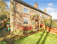 3 bed cottage for sale