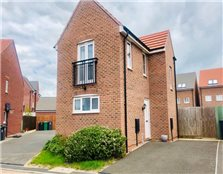1 bed detached house for sale