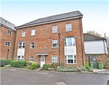 1 bed flat for sale Ware Street