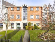 2 bedroom apartment to rent Winnersh