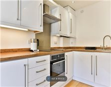2 bed flat to rent Coldham's Common