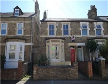 6 bed terraced house to rent Oxford