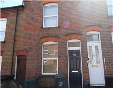 3 bed terraced house to rent Park Town