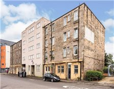1 bed flat to rent Pilrig