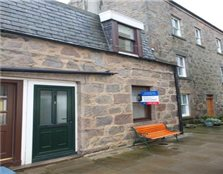 2 bed terraced house to rent Footdee