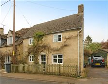 3 bed cottage to rent Cassington