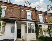 4 bed terraced house to rent Sneinton