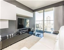 1 bed flat for sale Coleman Street