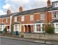 4 bedroom terraced house to rent Osney