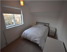 1 bedroom property to rent Northcourt