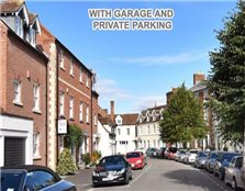 4 bedroom town house  for sale Bridgnorth