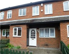 3 bedroom town house to rent Sneinton