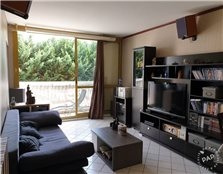 Vente appartement 54 m² Lissy (77550)