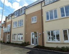 2 bedroom apartment to rent Arbury