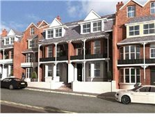 3 bedroom flat  for sale Newquay