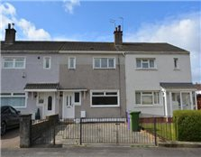 3 bedroom terraced house to rent Yoker