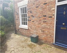 2 bedroom maisonette to rent Chester