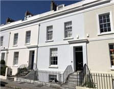 6 bedroom town house  for sale Plymouth