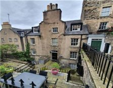 3 bedroom apartment to rent Edinburgh