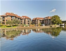 3 bedroom apartment to rent Chesterton