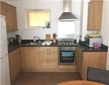 1 bedroom apartment to rent St Austell