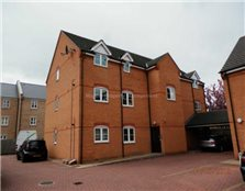 2 bedroom apartment to rent St Neots