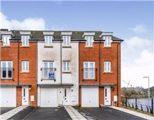 3 bedroom town house  for sale Swansea