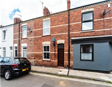 2 bedroom terraced house to rent York