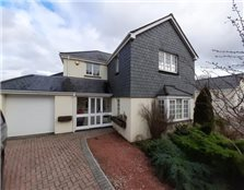 5 bed detached house for sale