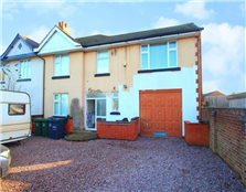 6 bed semi-detached house for sale