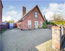 5 bed detached house for sale Leiston