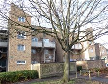 2 bed maisonette to rent Arbury