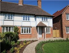 3 bed cottage to rent Milstead