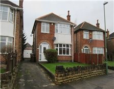 3 bed detached house to rent Beechdale