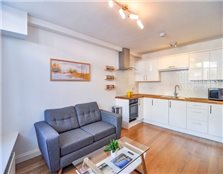 2 bed flat for sale Clifton Wood