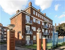 4 bed maisonette for sale
