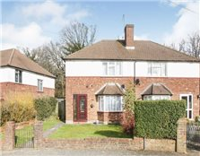 3 bed semi-detached house for sale