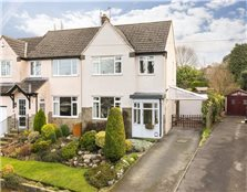 4 bed semi-detached house for sale
