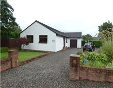 3 bed bungalow for sale